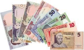 Nigeria Naira