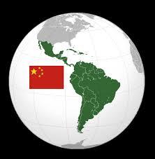 China-Latin America