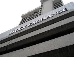 nigerian stock exchange bldng