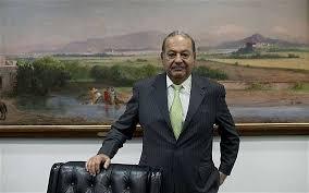 Carlos Slim pic