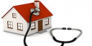 real estate health