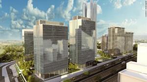 WTC Abuja
