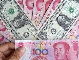 china renminbini yuan currency