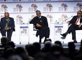 Egypt Africa Summit 2016