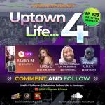 The Cast Podcast Ep. #20 feat. Ya'Phat (U.N.L.V.): UPTOWN 4 LIFE