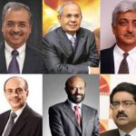 INDIA IS NOW THE HOME TO ASIA'S WEALTHIEST PEOPLE…..