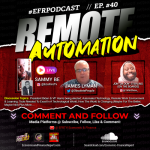 #EFRPODCAST EP. #40: REMOTE AUTOMATION