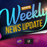 EFR.TV Weekly News Wrap Up!! Ep. #2