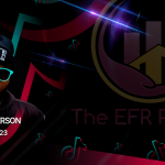 #EFRPodcast Ep. #41: TIKTOK NATION feat. Preice Anderson